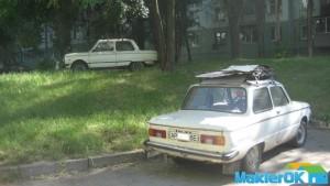 Zaporozhets_radiatorn 146